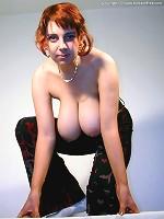 massive boobs on small girls