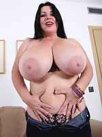 unhappily ever after huge boobs