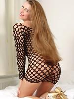 hot sexy girl models boobs