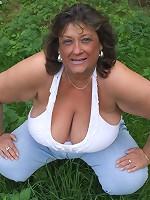 hustler sexy erotic fur boobs
