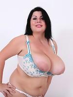 tall red headed big boobs