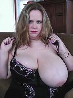 are hannah hilton's boobs real