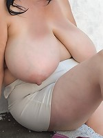 dying to see my boobs