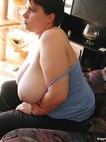 galleriy of big natural boobs