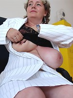 biggest boobs in the uk