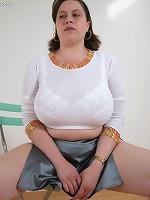 bbw big boobs online tv