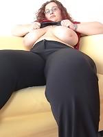 nice big boobs and ass