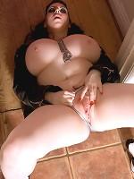 big boobs in bobby socks