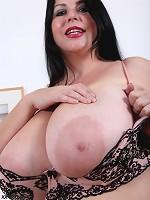vintage cynthia myers boobs free