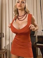 free pics over 50 big boobs
