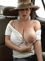 big busty boobs in bras galleries