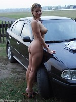 free small boobs naked woman
